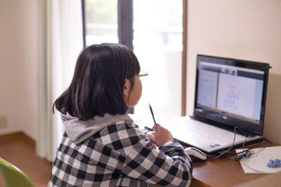 海外在住の日本のお子様のオンライン学習サポート 2019年度スタート