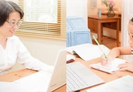 さらに休校延長、日本国内の臨時休校に対応 マンツーマン・オンライン授業(小・中・高)
