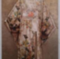 Sam Brown Kimono Artist