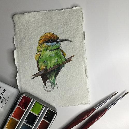 Ptaszek VI