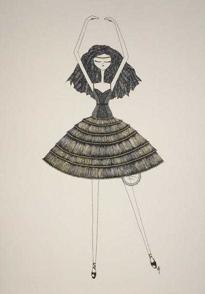 Baletnica I