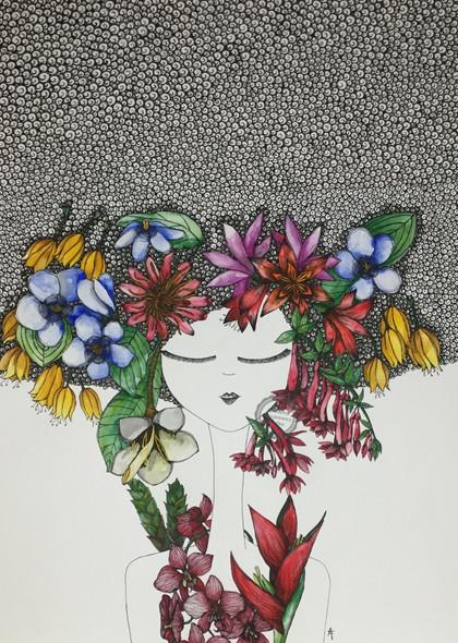 Kwiaty egzotyczne