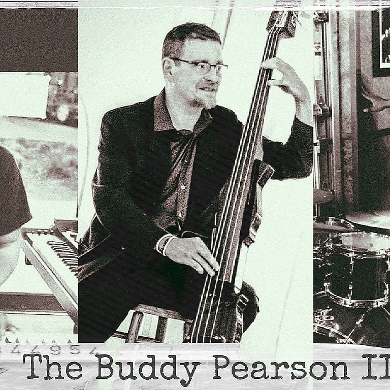 Buddy Pearson Trio