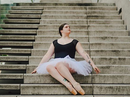 How Inclusivity is Reshaping the Dancewear Market