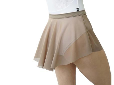 New! The Meshie Skirt