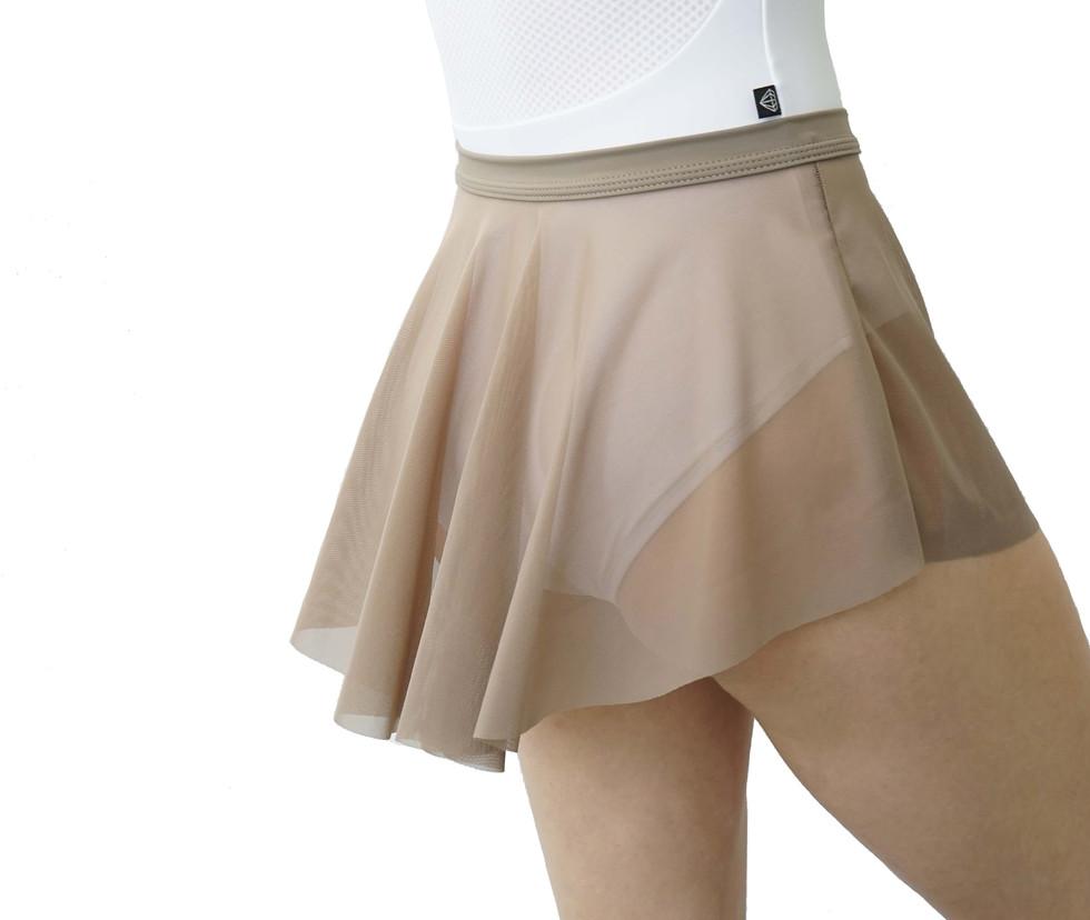 The Meshie Skirt
