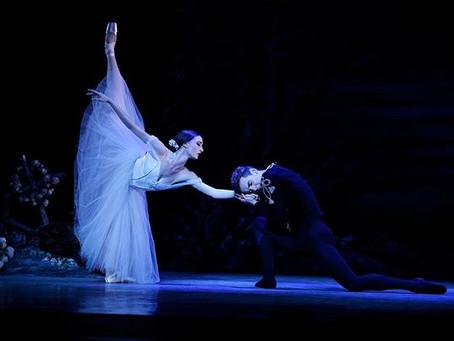 """Beyond Ballerinas"" Interview Dancer + Creator of Jule Dancewear, Julia Cinquemani."