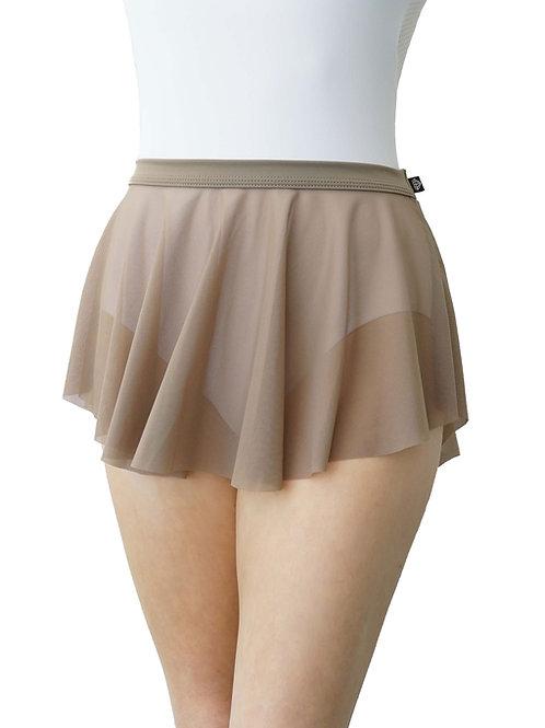 Meshie Skirt: Dust