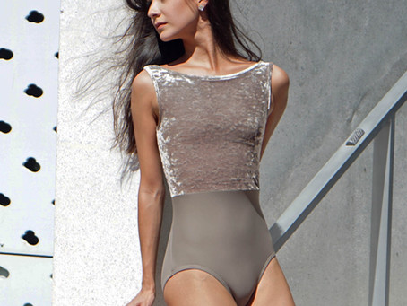 Jule Dancewear + The Whole Dancer Body Positive Giveaway!