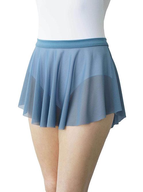 Meshie Skirt: Ocean