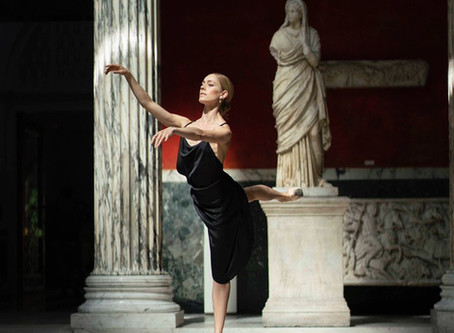 Master Class: Ballet Technique with Alisha Brach
