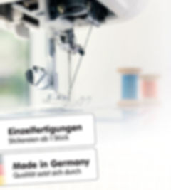 Stickin Stickerei Naumburg