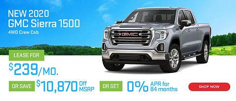 BCO_1598x686_2020 GMC Sierra 1500 4WD Cr