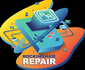Rockingham Repair Logo