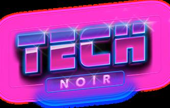 Tech Noir Logo