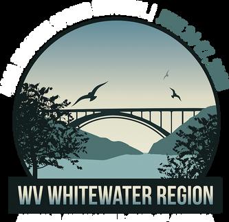 West Virginia Whitewater Region Logo