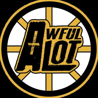 Awful Lot Band Logo