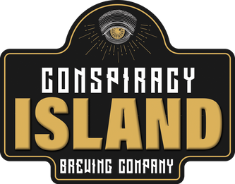 Conspiracy Brewing Logo