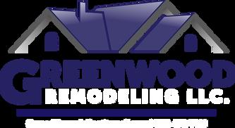 Greenwood Remodeling LLC Logo
