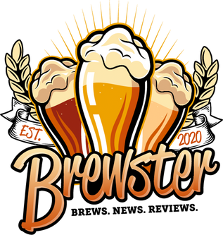 Brewster Beer News and Reviews Logo