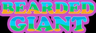 Bearded Giant Band Logo
