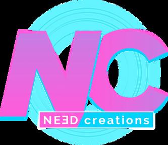 Need Creations Logo