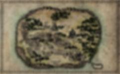 Fuumashon World Map