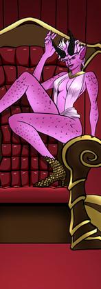The Lady Sheva