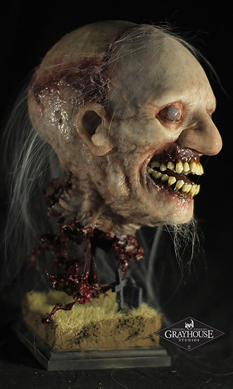(PRE-ORDER) SCARY STORIES TO TELL WITH OUR FLESH DELUXE DISPLAY