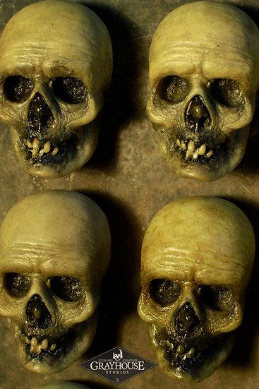 (PRE-ORDER) RESIN MORT MAGNETS