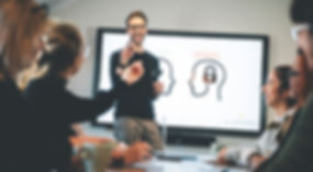Företagscoaching och coaching för ledare och chefer