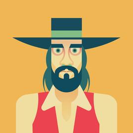 Fleetwood Mac - Mick