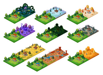 Kitty City story concepts