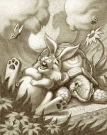 Tortoise and the Hare