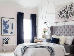 การเลือกใช้ผ้าม่านสำหรับห้องนอน