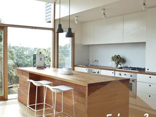 11 เทรนด์ที่น่าสนใจในการรีโนเวทห้องครัวใหม่ให้สวยสะดุดตา