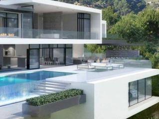 แบบบ้านโมเดิร์นสวยๆ เก๋ๆ ที่ควรจะใช้เป็นแบบบ้านในฝันของคุณ