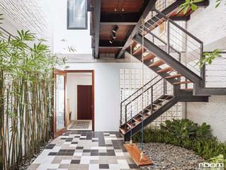 THE 10 BEST INSPIRING HOME 2015 บ้านสวยสะดุดใจ