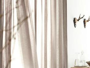 4 เทคนิควิธีเลือกผ้าม่าน ให้เหมาะสมกับบ้านของคุณ