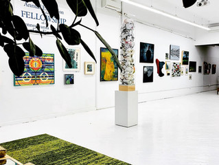 123rd Annual Exhibition of the Fellowship of the Pennsylvania Academy of the Fine Arts