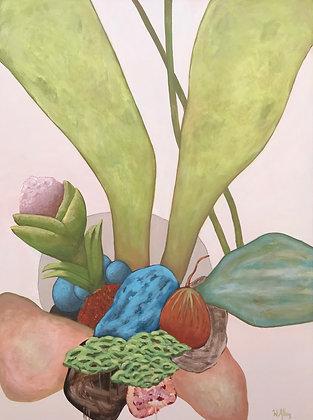Green Plant IX