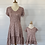 Thumbnail: Betsy Dress - Storybrook Brown