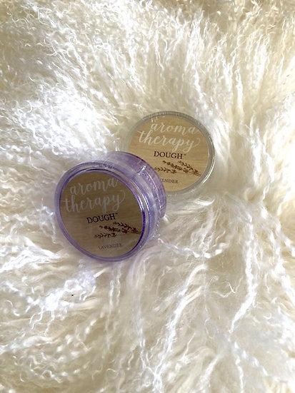 Lavender Aromatherapy Dough