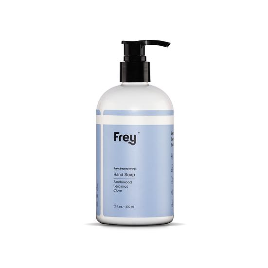 Frey Hand Soap - Blue