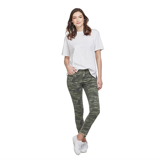 Rory Camo Jeans