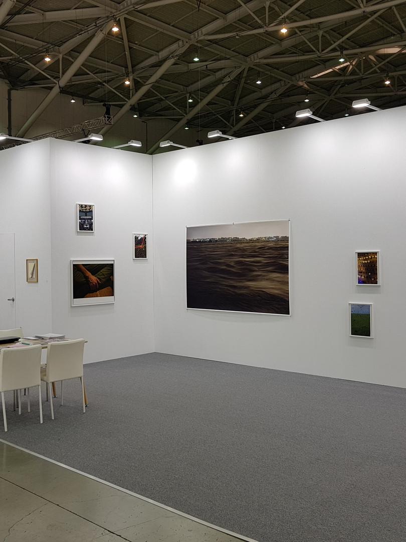 WAKO WORKS OF ART booth at TAIPEI DANG DAI 2020