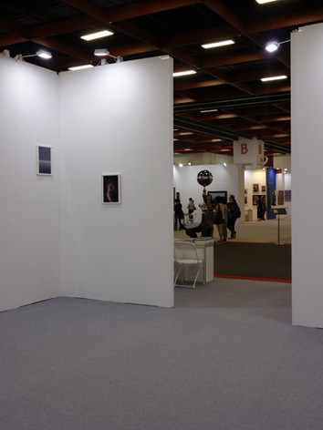 WAKO WORKS OF ART booth at ART TAIPEI 2016