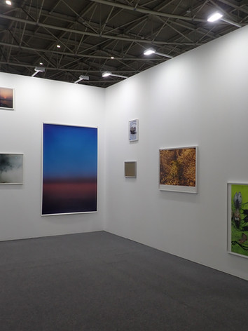 WAKO WORKS OF ART booth at TAIPEI DANG DAI 2020