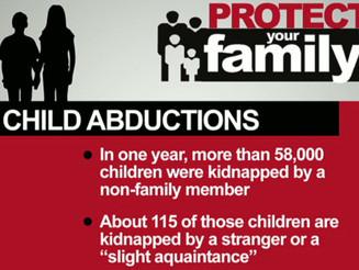Child Abduction in Florida