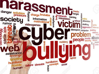 Cyber Bullying - a 24/7 nightmare for many kids